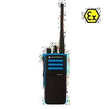 talkie walkie pti atex