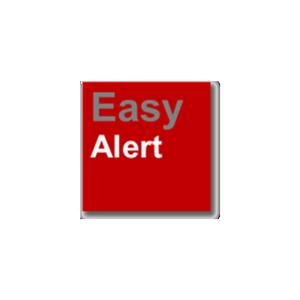 easy alert