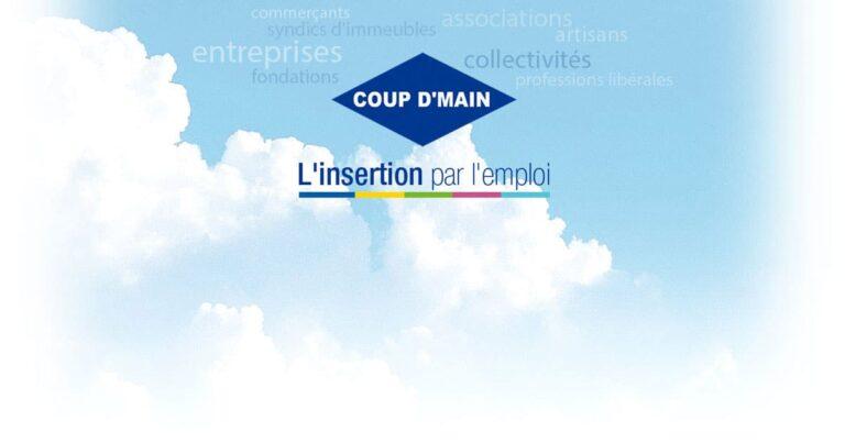 COUP D'MAIN et MAGNETA : L'insertion par l'emploi