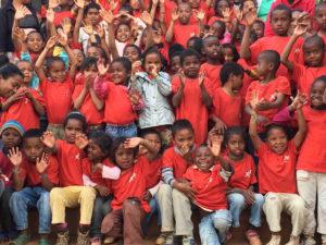 L'association les Enfants du Soleil