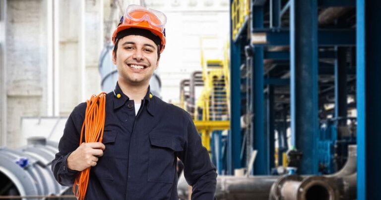 Un employé EDF seul dans une centrale nucléaire pendant quatre jours