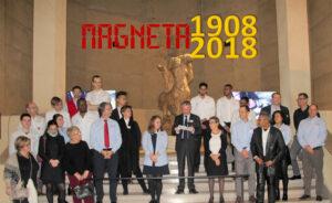 Magneta vous accompagne depuis 110 ans
