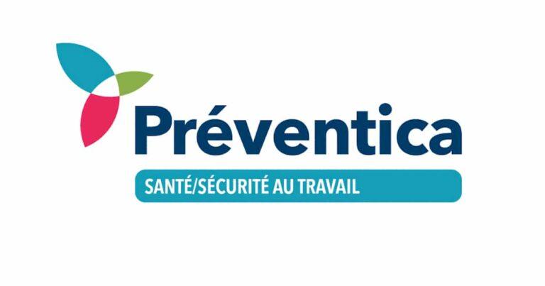 Salon Preventica Paris 2019