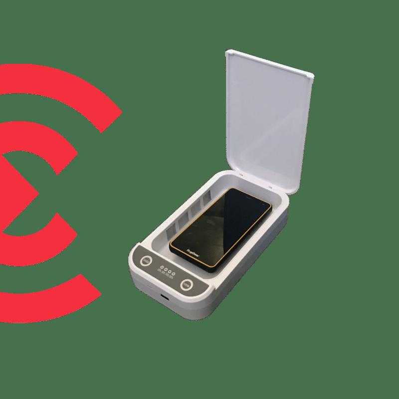 BDUV1 accessoire gamme Emerit