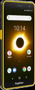Smartphone PTI DATI Emerit RG650