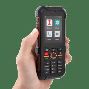 Téléphone PTI e-RG170