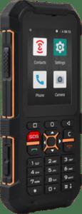Téléphone PTI e-RG170 Emerit