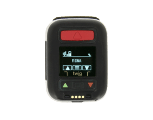 Twig NEO PTI DATI bouton SOS